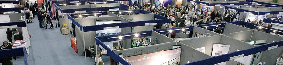 Scat Mumbai EXPO for India Wisnet/Alcon
